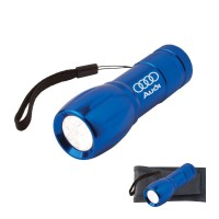 FL01B STAR Flashlight - 9 LED