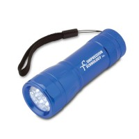 FL15B PALM flashlight - 6 LED