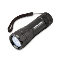 FL15L PALM flashlight - 6 LED