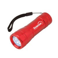 FL15R PALM flashlight - 6 LED
