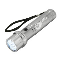 FL18S JET Flashlight - 14 LED