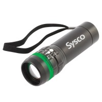 FL24G - Zoom dual power and strode (1W cree - 90 Lumens)