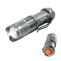 FL26S Patrol - Zoom dual power and strode (1W cree - 90 Lumens)