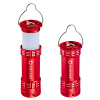 FL32R Chief Lantern and Flashlight - 1 Watt, 90 Lumens, Zoom, Triple mode