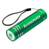 FL33G Beamer - 1 Watt, 90 Lumens Flashlight