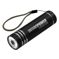 FL33L Beamer - 1 Watt, 90 Lumens Flashlight