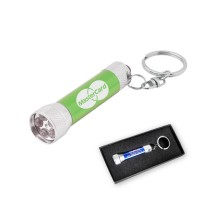 KF100G 5 LED Keychain Flashlight