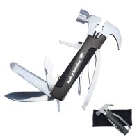 TM309L Large stainless steel 14 function Hammer Multitool